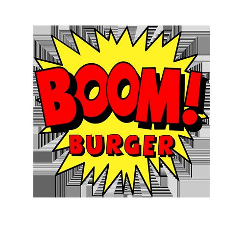 Boom Burger, Westhampton Beach, NY /  631-998-4663
